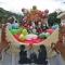 El GAD Parroquial Cordoncillo agradece al Sr. Leonardo Panamá por la colaboración de 75 fundas de caramelos para agasajar a la niñez cordoncillense.